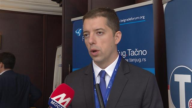Đurić: Danas je dan odluke za Kosovsku Mitrovicu, Leposavić, Zvečan i Zubin Potok