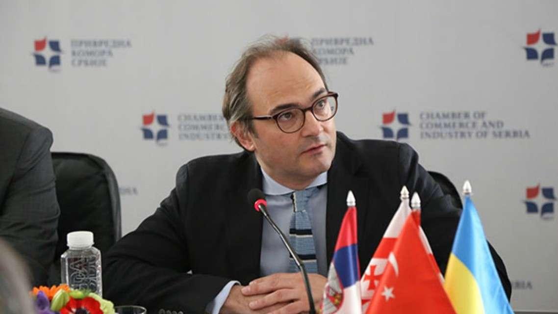 Najava Prištine o uvođenju taksi Tirani politička igra Haradinaja