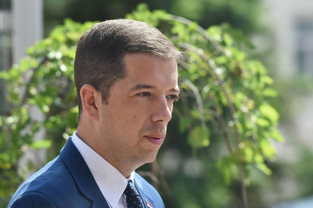 Đurić: Kurti ne želi sporazum sa Srbijom, već kapitulaciju