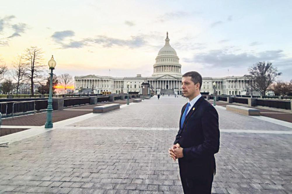 Ambasador Đurić dobio poziv za Bajdenovu inauguraciju