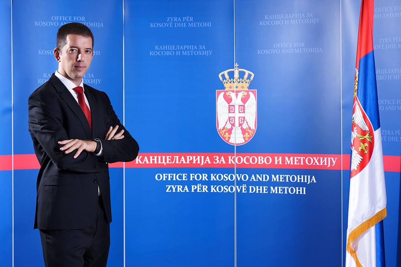 Đurić: Priština ulaže ogromne napore da uništi dijalog