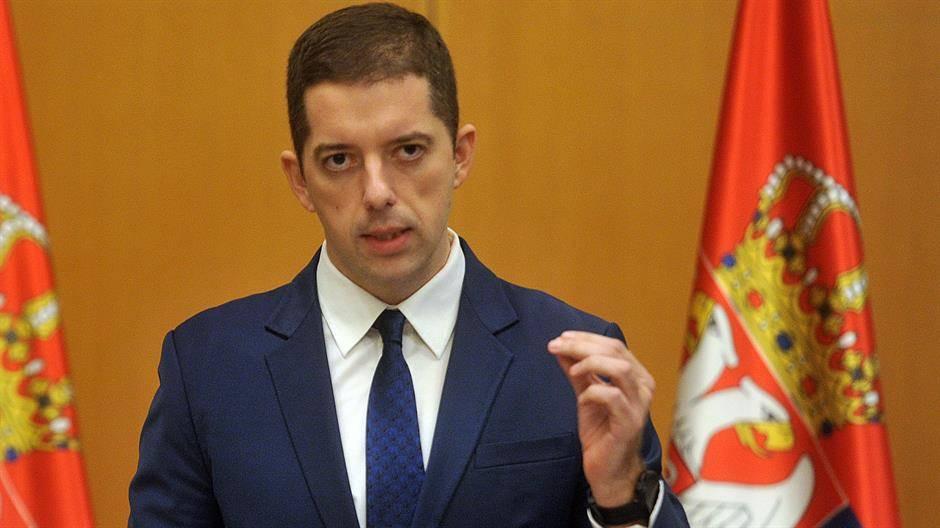 Đurić: I sa buduće pozicije radiću za srpske interese na KiM