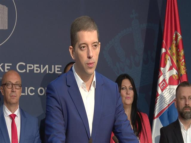 Đurić: Niko da ne računa na blanko podršku Srpske liste