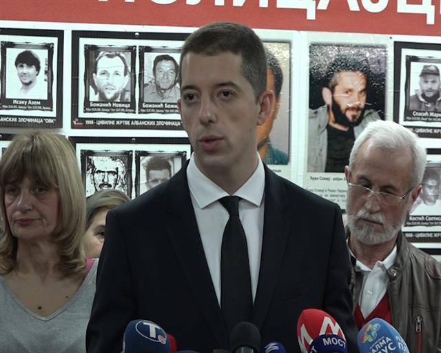 Lažna država Kosovo kuća nepravde i otimačine