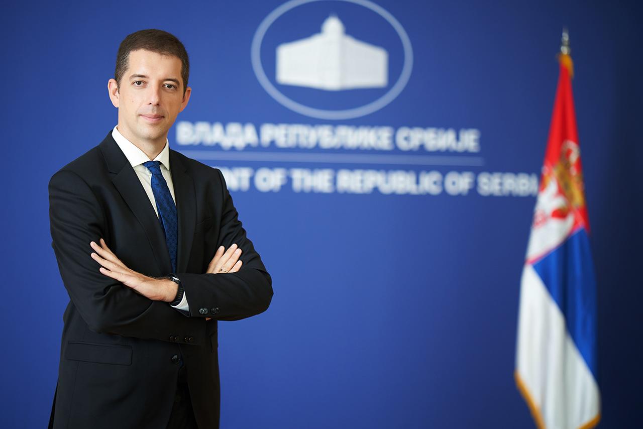 Đurić: Ruska pomoć podigla moral građanima Srbije