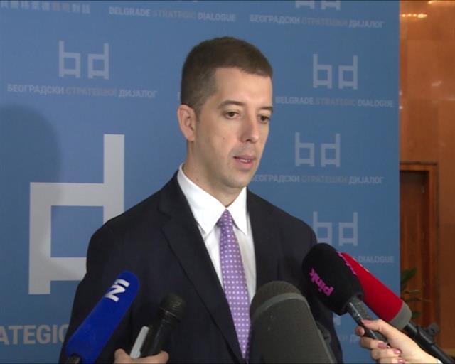 Uskraćivanje prava glasa Srbima - želja da se politički zbrišu