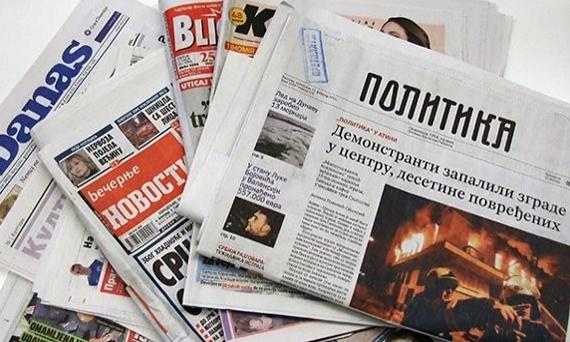 Apel medijima: Objektivnost i istina pre svega