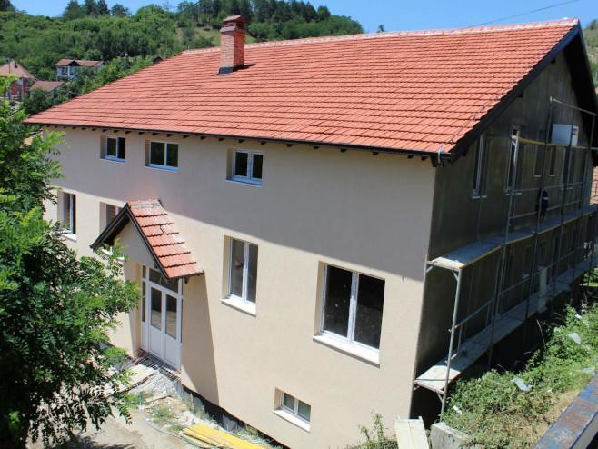 Arlov: Izgradnjom Dnevnog centra uzvraćamo matici Srbiji za pomoć koju godinama pruža Republici Srpskoj