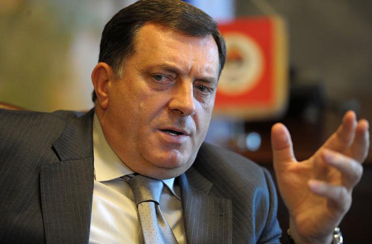Dodik: Nastavak Alijine deklaracije, informisaćemo Vučića
