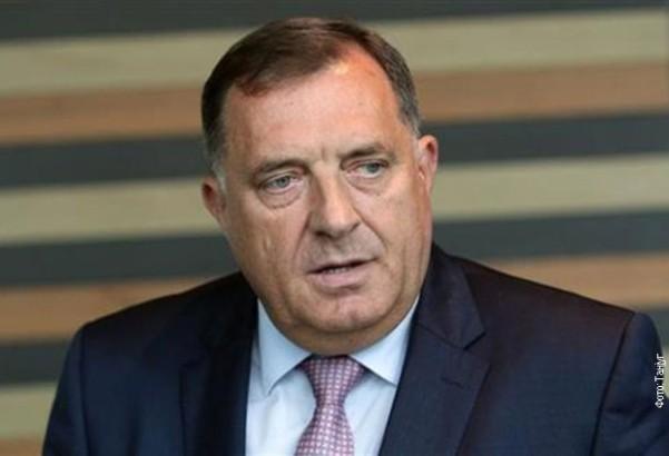 Dodik: Epidemiološka situacija u Republici Srpskoj složena