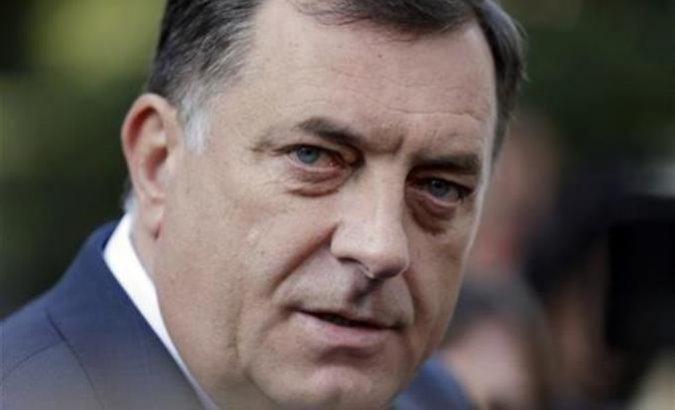 Dodik poručuje: Ne odustajem od mira i Republike Srpske