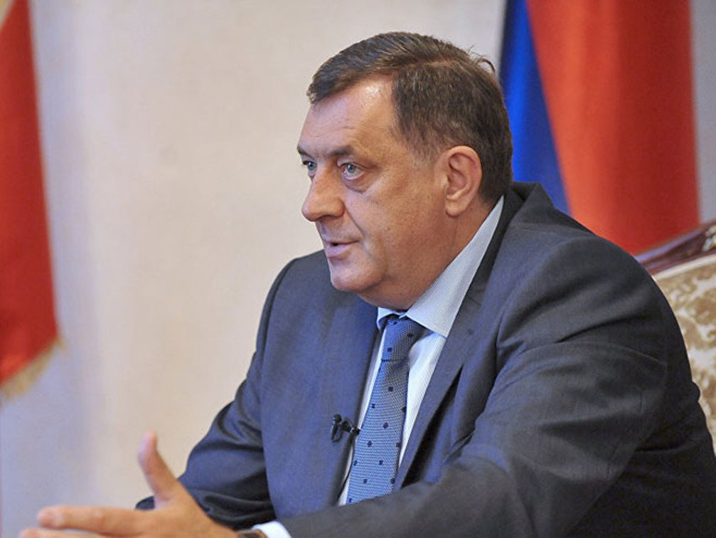 Dodik: Sastanak s Vučićem - redovne konsultacije