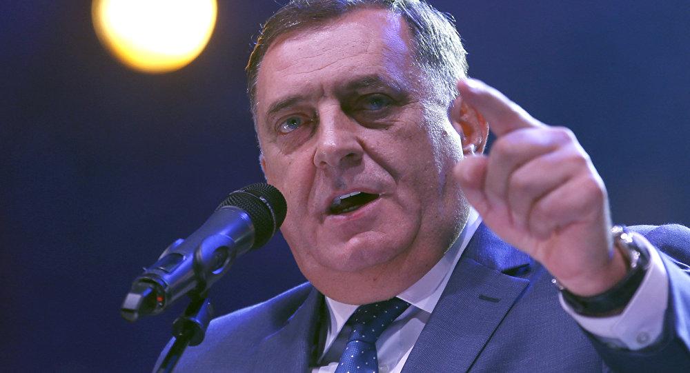 Dodik inicirao priključenje BiH mini Šenegenu