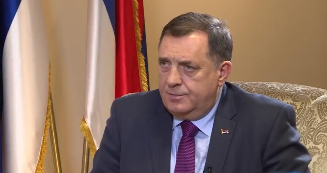 Dodik: Nikad ne bih žrtvovao mir, aktivnosti političkog karaktera