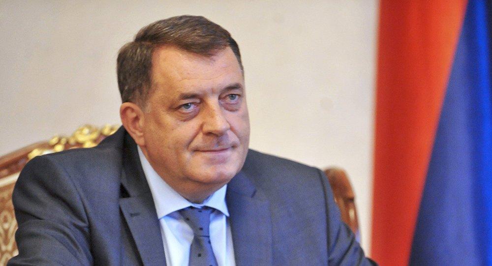Dodik: Srbija da nastavi jačanje političke i ekonomske stabilnosti