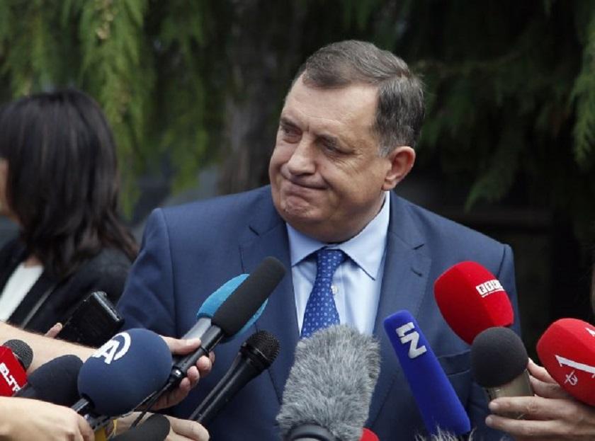 Dodik: OHR se i dalje obračunava sa Republikom Srpskom