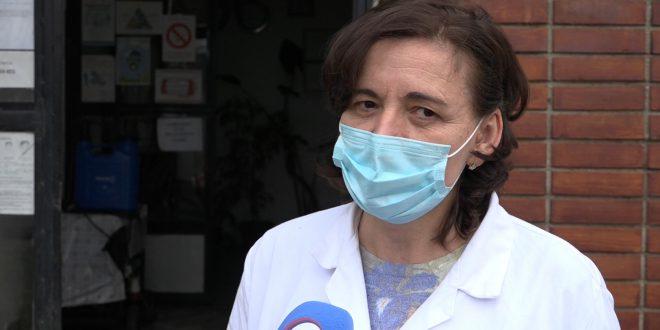 Dom zdravlja u Osojanu uspešno organizuje vakcinaciju