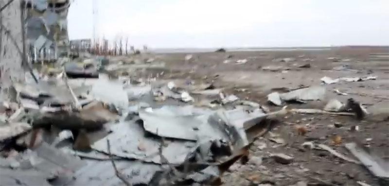 Ukrajinska vojska granatirala Donjeck
