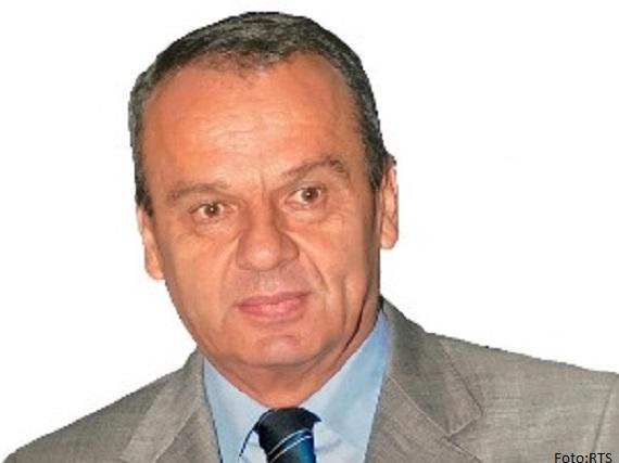 Preminuo Dragan Stojanović, novinar u urednik RTS-a
