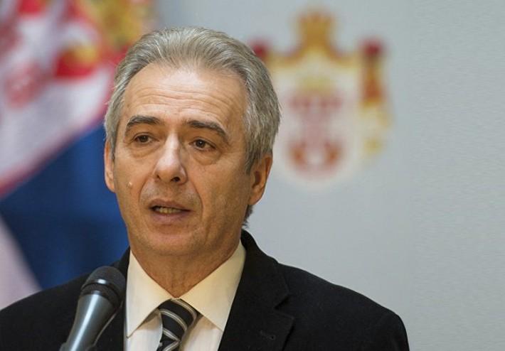 Drecun: Povlačenje priznanja je najsnažniji pritisak da se nastave razgovori sa Beogradom