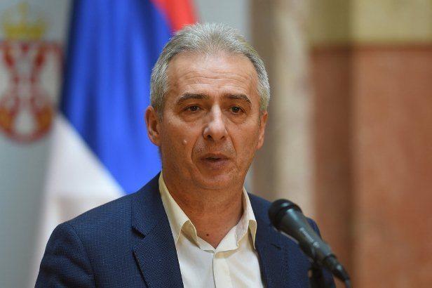 Drecun: Srbija se sistematski suprotstavlja lažima Albanaca
