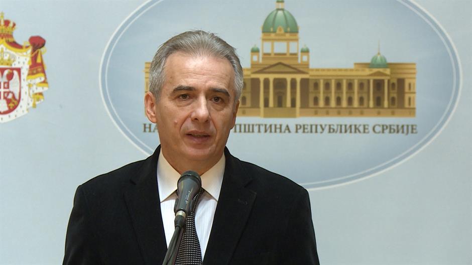 Drecun: Srbi u Crnoj Gori prinuđeni da brane duhovni identitet