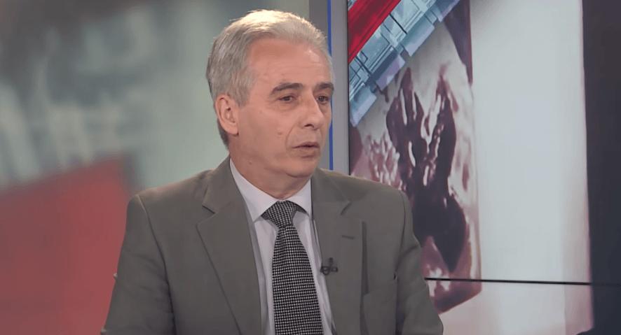 Drecun: Haradinajeva ostavka je stara igra