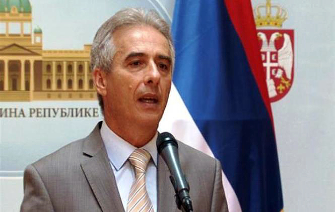 Drecun: Dovršavanje legalizacije terorističke OVK