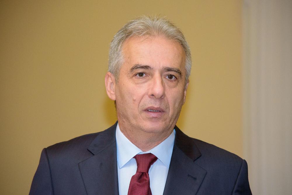 Drecun: Sumnjamo da Priština želi da reši ubistvo Ivanovića