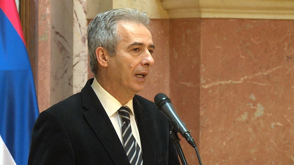 Drecun: Kontinuirani rad na sprečavanju članstva KiM u Interpol