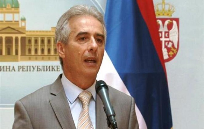 Drecun: Srbija ne prihvata situaciju da je pred svršenim činom