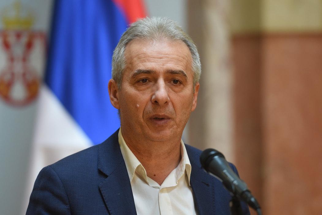 Zamaraju igre Prištine,samo Srpska može da predstavlja Srbe
