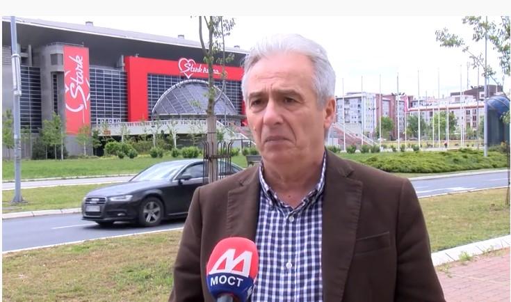 Drecun o reakcijama Prištine: Međunarodni akteri treba da reaguju, ali na kriminal na Kosovu*
