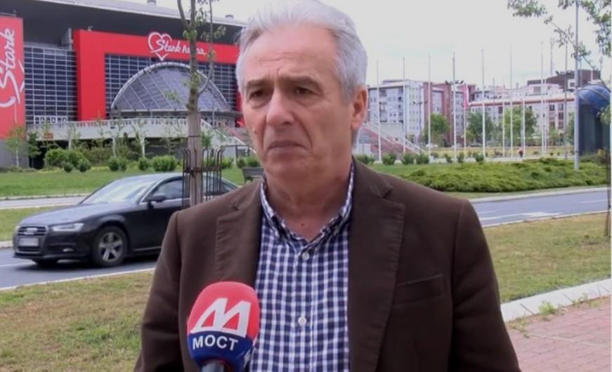 Drecun: Pitanje je da li će upozorenje Brisela naići na reakciju u Prištini