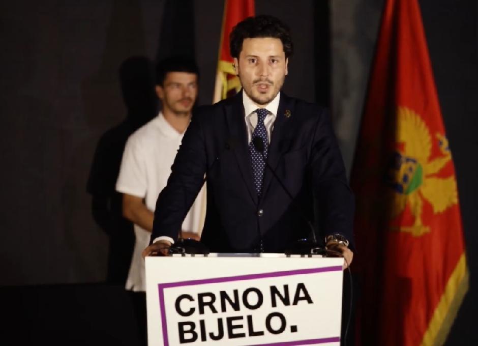 Razgovor Abazovića i lidera DF-a, zakon ne bi trebalo da bude tačka sporenja
