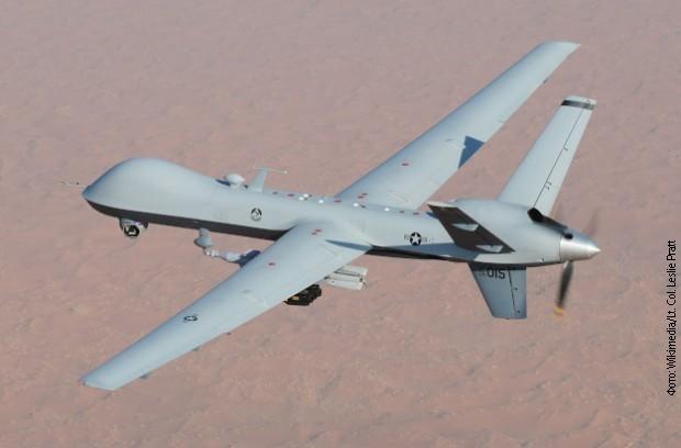 Sirija, u napadu dronom SAD ubile jednog od vođa Al Kaide