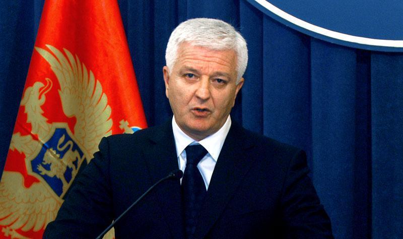 Duško Marković o pozivu na
