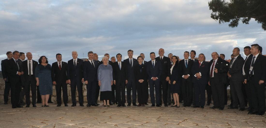 Samit premijera Kine i 16 evropskih zemalja; Brnabić: Pravi rezultati nas tek očekuju