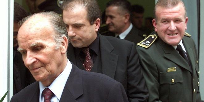 Dudakovićeva odbrana tvrdi da proterivanje Srba nije bio cilj