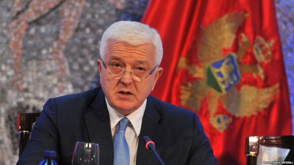 Marković: Nastavak razgovora sa SPC kada se steknu uslovi