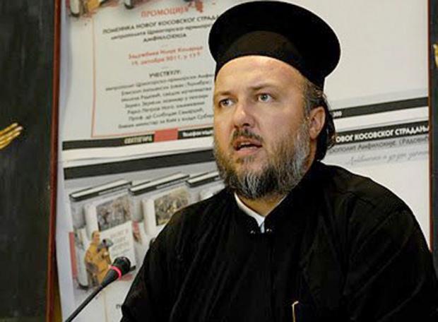 Džomić:Crkva ima dokaze o upisu crkvene imovine