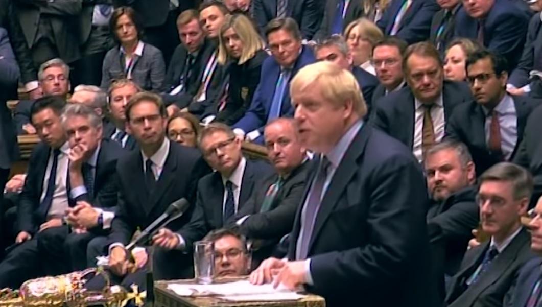 Džonson: Nova zora za Britaniju, izlazimo iz EU do 31. januara