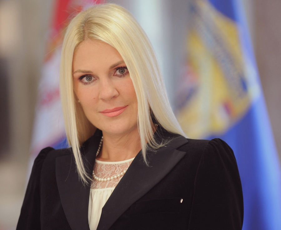 Popović Ivković: Članstvo tzv.Kosova u Interpolu bio bi presedan