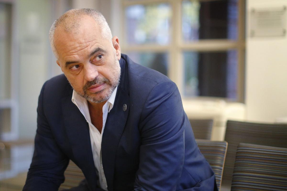 Rama: Opozicija se poigrava sa sudbinom Albanije
