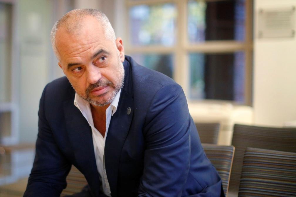 Rama: Dobra vest da nema prepreka za kosovske kamione