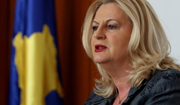 Edita Tahiri optužila Kurtija da ispunjava