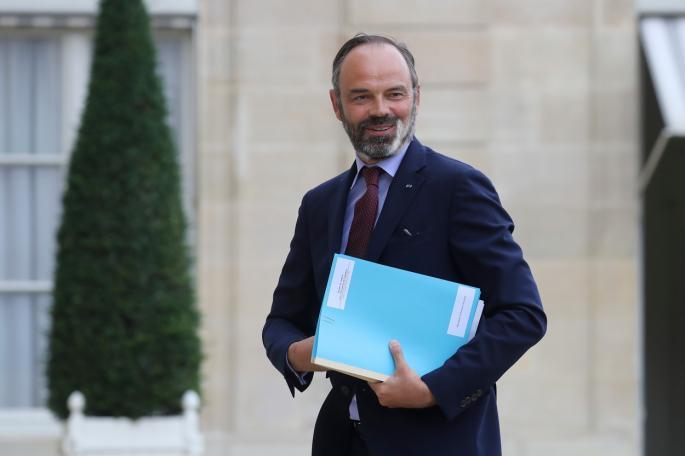 Francuski premijer Eduar Filip podneo ostavku