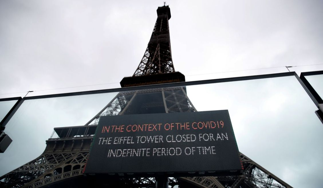 Vanredno stanje u Francuskoj produženo do 24. jula