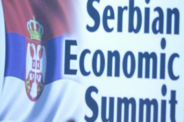 Počeo 19. ekonomski samit Srbije