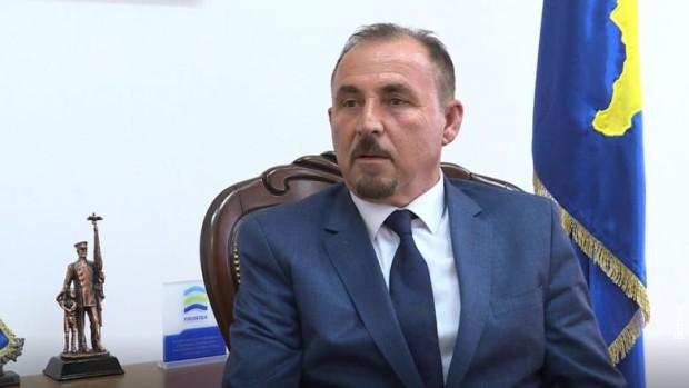 Kosovski ministar policije povređen u saobraćajnoj nesreći